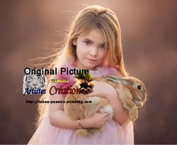-- Enfants Animaux -- 5