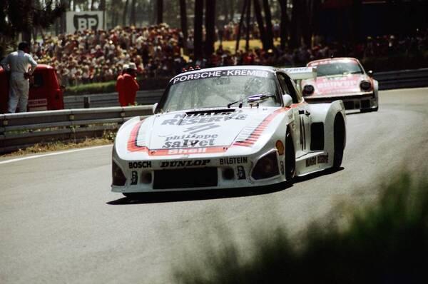 Porsche 935 (1979)