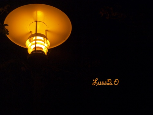 Nuit (Projet Photo 44/52)