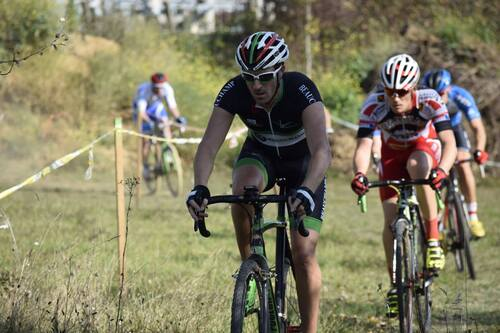 Cyclo Cross Persan 2017 par Baptiste Foulon
