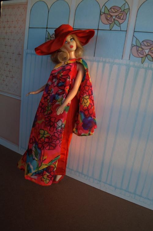 Barbie vintage : Floating Gardens