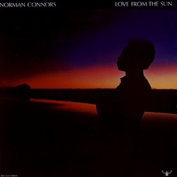 Norman Connors - Love From The Sun - Complete LP