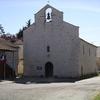 L'église de Laburgade
