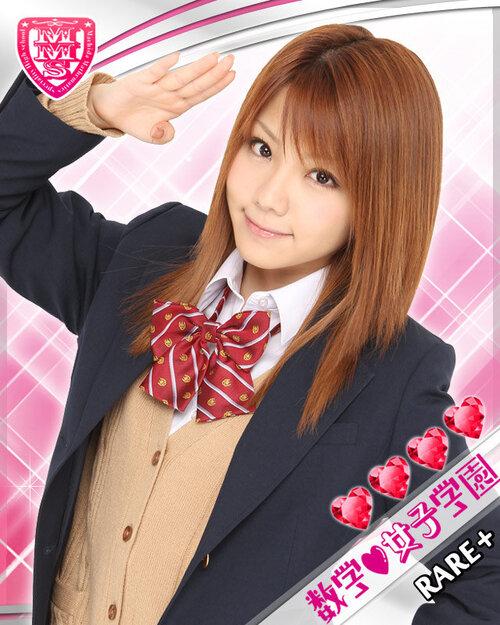 Galerie Photos:Suugaku♥Joshi Gakuen/数学♥女子学園