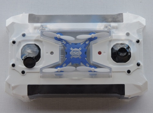 SBEGO - FQ777 124 Pocket Drone