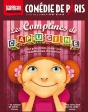 Les comptines de Capucine