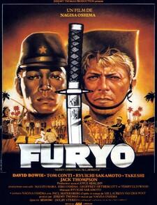 Furyo BOX OFFICE FRANCE 1983