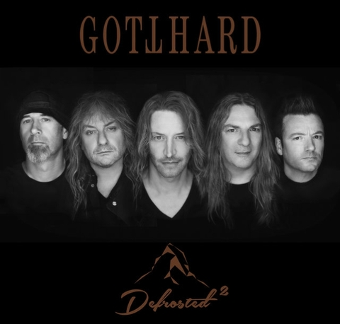 "GOTTHARD - ""What I Wouldn't Give"" (Clip)"