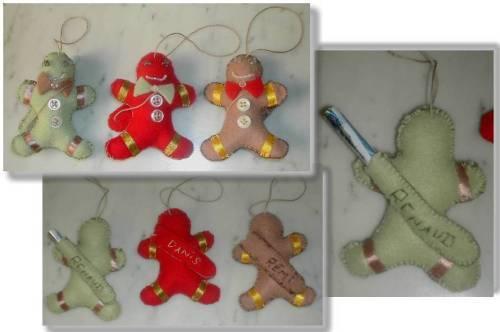gingerbread étrennes r