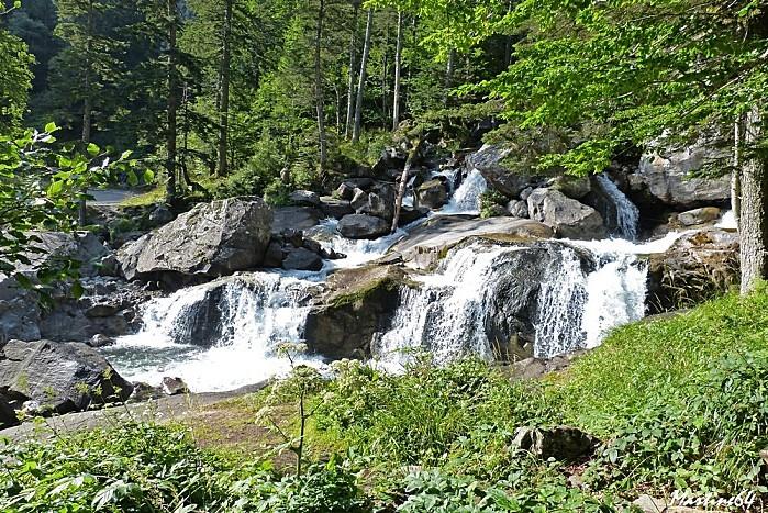 Route des cascades P1000114