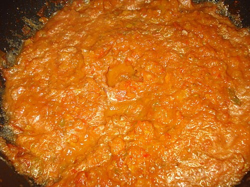 Sauce Tomate pour Pizza 6
