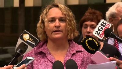 ➤ Australie: retour sur le réseau global dénoncé par Fiona Barnett