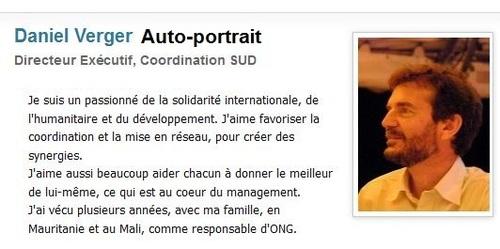 « Les exigences de formation dans les organisations humanitaires »