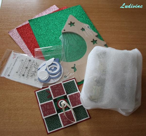 Cadeaux envoyés et recus -1