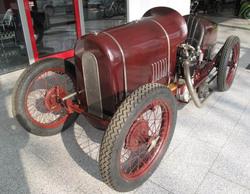 Vintage Revival à Montlhéry : les vraies anciennes !