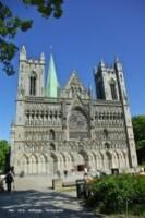 Cathedrale Nidaros