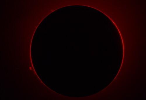 Soleil 0834