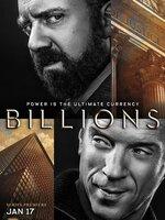 """Dans le monde de la finance, Chuck Rhoades, un procureur fédéral de New York, affronte certains des plus riches gestionnaires de fonds d'investissement des Etats-Unis. Dans la ligne de mire, l'ambitieux et brillant Bobby """"Axe"""" Axelrod, dont la puissance ne cesse de croître. Les deux hommes rivalisent d'ingéniosité pour manoeuvrer au mieux au grand dam de l'autre."""