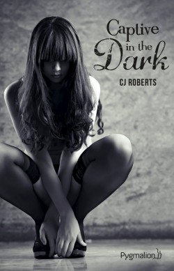 Couverture de The Dark Duet, Tome 1 : Captive in the Dark
