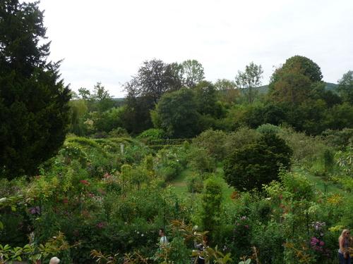 Maison et jardins de Monet