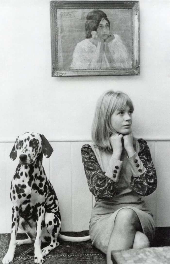 Marrianne Faithfull