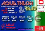 Présentation de l'Aquathlon de Lille