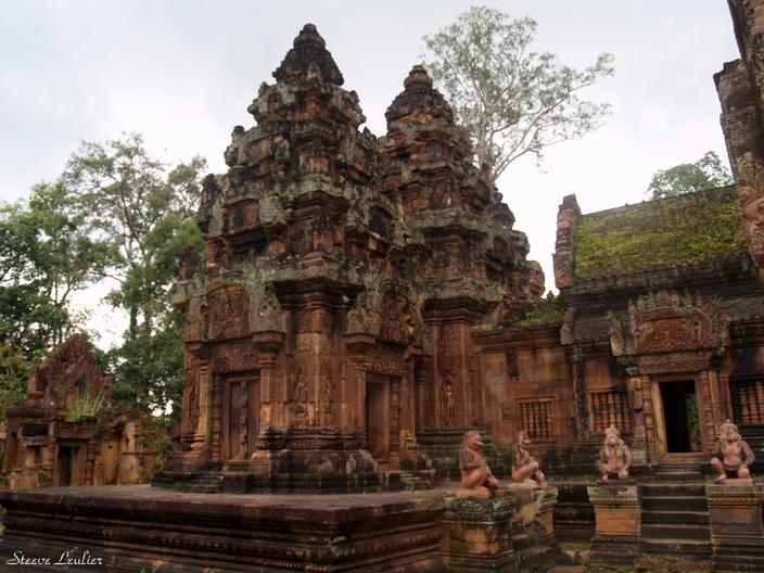 Le Banteay Srei