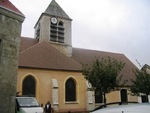 Eglise saint Romain