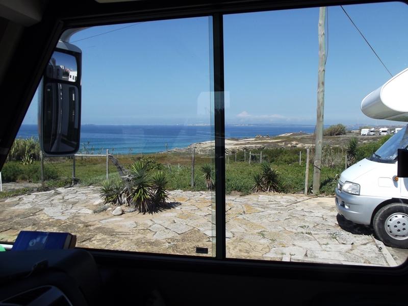 Aire De Camping Car Coimbra