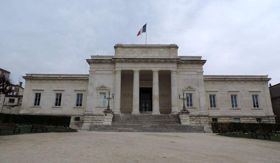 Visite de Saintes (17) - 4