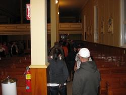 PHOTOS: Formation Héros en 30, le 15 novembre 2011