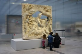 notre sortie au Louvre-Lens