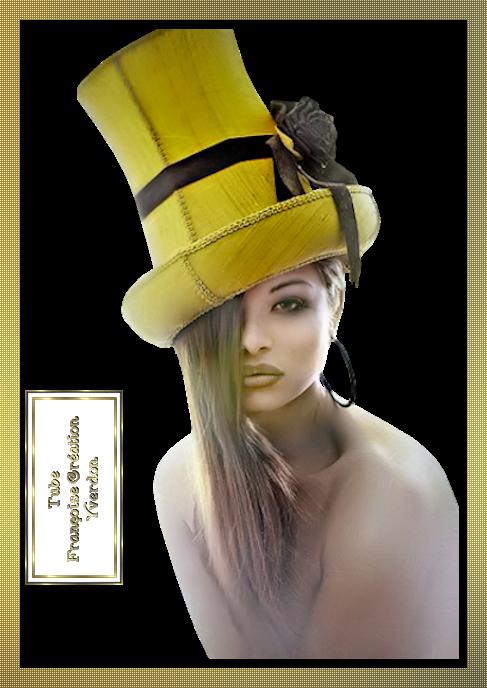 Femmes chapeaux-turbans (11 à 20)