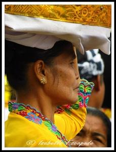 16 Août 2014 - Ubud... Une journée à courir après le soleil...