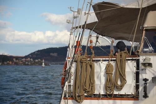 J 6  - Oslo, entre fjords et modernité - par Sabine Cadeau