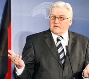وزير داخلية ألمانيا يدعو لاعتراف