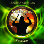 Boutique Swaïam - Cd Vibragong