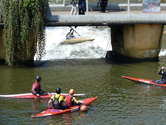 Canoë-Kayak Metz mp13 - 5