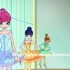 Winx Ballerines magiques