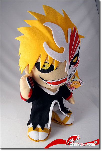 peluche -ichigo -hollow 6