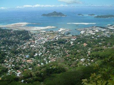 Blog de lisezmoi :Hello! Bienvenue sur mon blog!, Les Seychelles : Victoria
