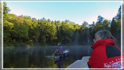 Petit Lac Preston - Duhamel - Outaouais - Québec - Canada