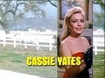 Cassie Yates