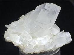 La magnésite