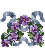 violette, violette , tu as dis violette