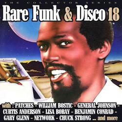 V.A. - Rare Funk & Disco - Vol.18 - Complete CD