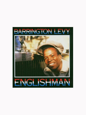 englishman de barrington levy