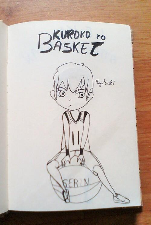 mes dessins n°45