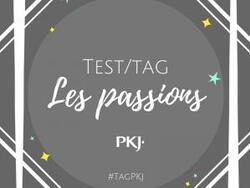 Tag PKJ Les passions