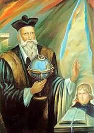 Nostradamus - Sa vie